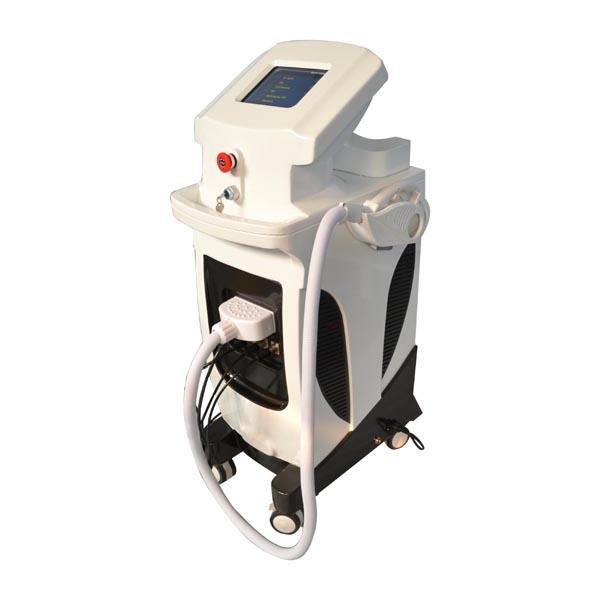 hårfjerning laser maskine